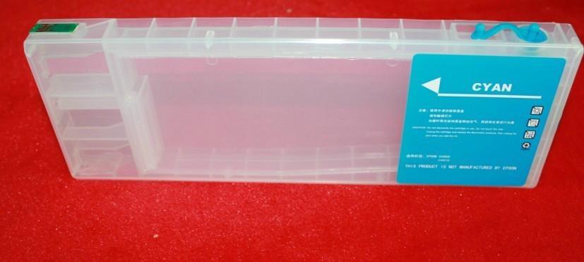爱普生4910连供墨盒含永久芯片 1
