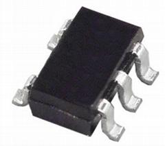 XB5351A单节锂电池保护IC