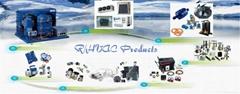 Ningbo Haishu SpaceHolod Imp. & Exp. Co., Ltd.