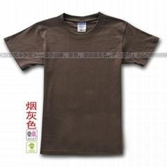 35色纯色短袖T恤