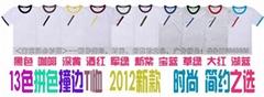 南京空白广告T恤衫批发