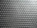奥迪专用TPR簇绒脚垫地毯面料 2