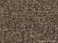 汽车簇绒地毯面料KT10020