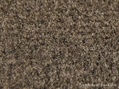 汽车簇绒地毯面料KT100203E2