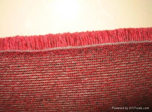 丙纶汽车地毯面料KT024R1 1