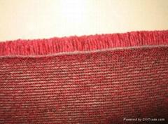丙纶汽车地毯面料KT024R1