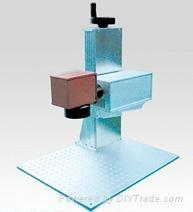 大連專業銷售激光打標機
