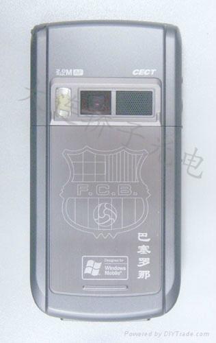 大連激光打碼設備出售 3