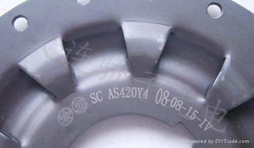 大連激光刻字機 5