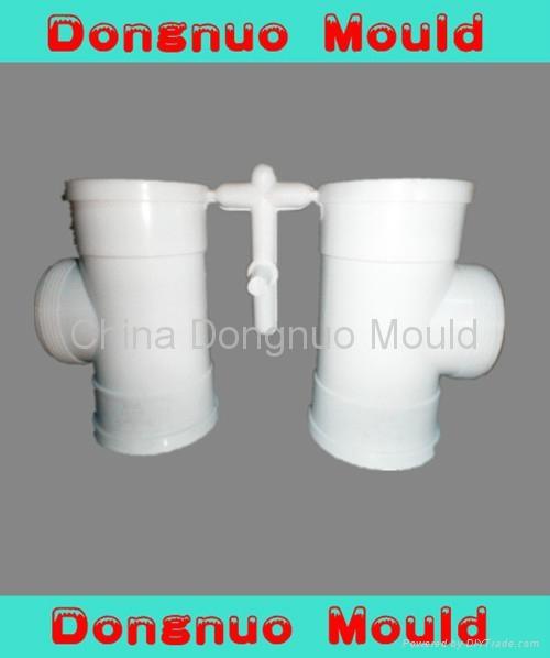 供應 PVC塑料管件 模具 1