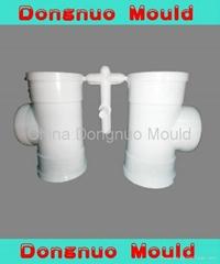 供應 PVC塑料管件 模具