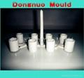 供應 PVC塑料管件 模具 2