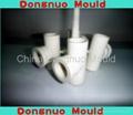 供應 PVC塑料管件 模具 4