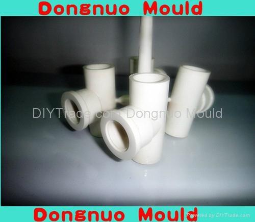 供應 PVC直接管件模具 3