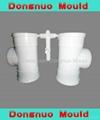 供應 PVC直接管件模具 4