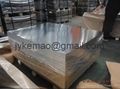 Tinplate for industrail packaging