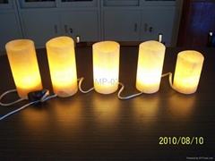 充電led蠟燭燈