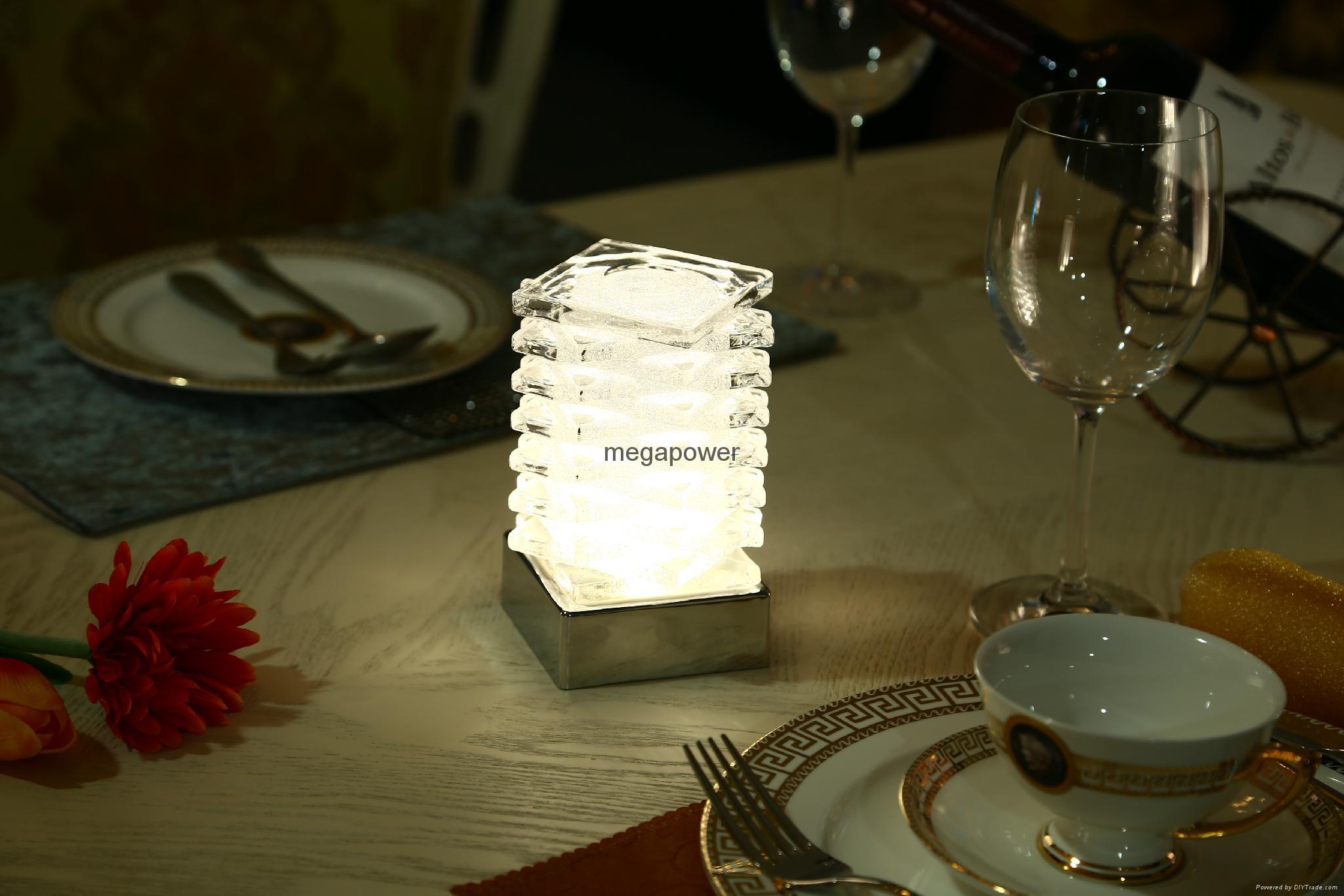 wireless led desk table lamp 2