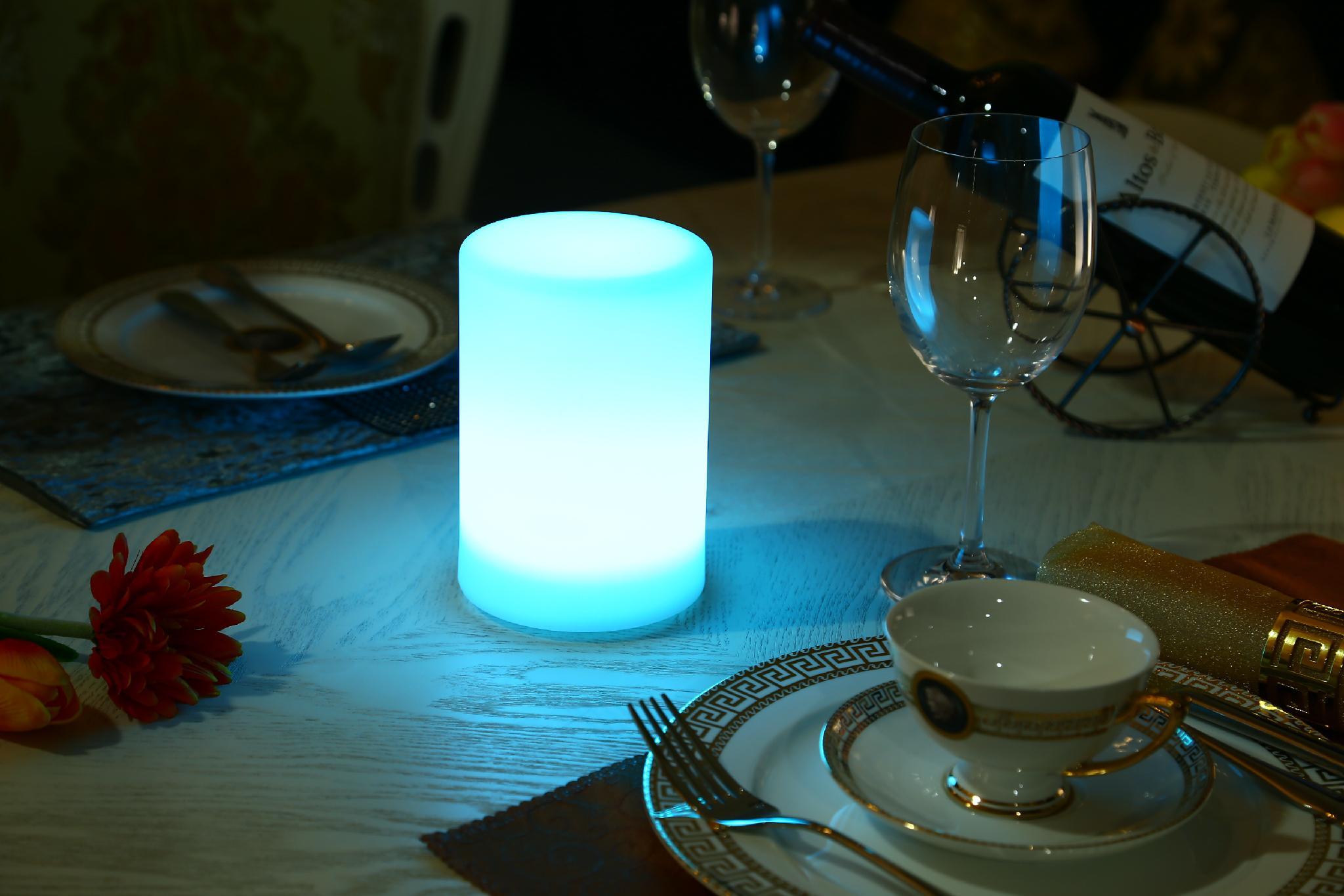 Induction rechargeable led table lamp mp 06 al megapower china induction rechargeable led table lamp 3 aloadofball Choice Image