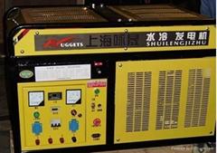 大型水冷汽油20千瓦发电机组