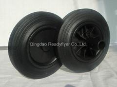 wheelie bin wheels SR0815B