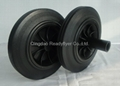 Wheelie bin wheel SR0819C
