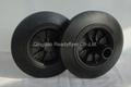 Wheelie bin wheel SR0822C