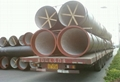 ISO2531 Ductile Iron Pipe & Fittings 1