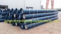 Ductile Iron Pipes manufactuer of China