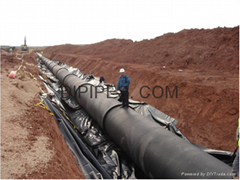water supply Ductile Iron Pipe