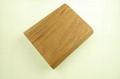 移动电源充电宝竹木壳实木木贴 2