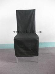 padded resin folding chair