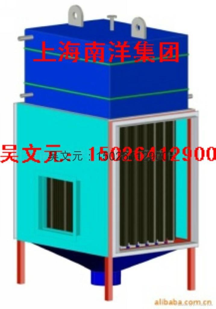 热管式余热热水发生器 3