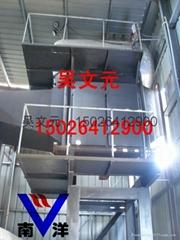 余热蒸汽发生器
