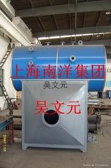 熱鍍鋅爐余熱回收