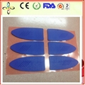 硅膠腳墊 1