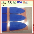 硅膠腳墊 2