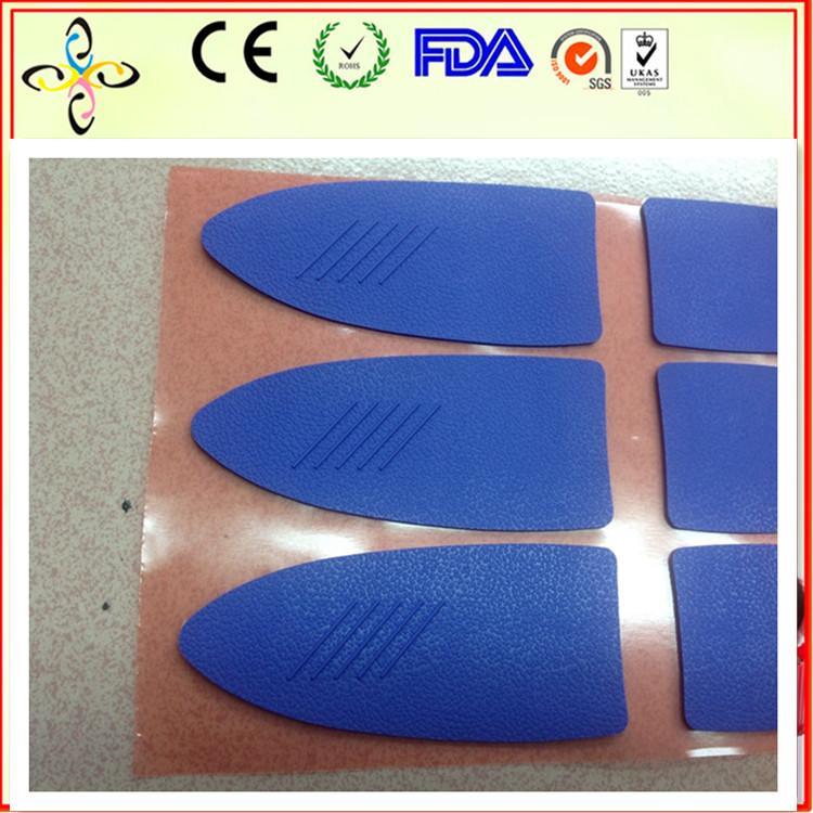 硅膠腳墊 3