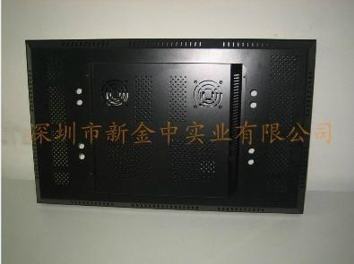工业液晶监视器铁壳 1