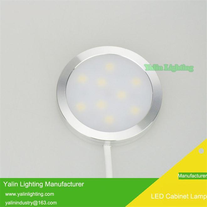 12V ultrathin LED caravan cabinet lamp kit 1