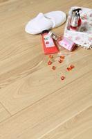 白蠟木實木地板