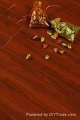 亚花梨强化地板