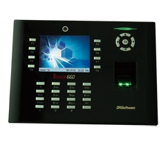 fingerprint time attendance & access control