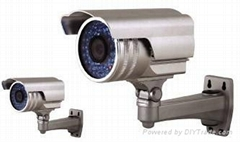 CCTV camera for Infrared varifocal bullet