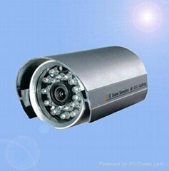 CCD Cameras of Economical water resistant