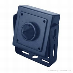 CCTV Mini/Small CCD Camera pinhole square Camera