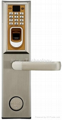 500dpi fingerprint lock for office, hotel