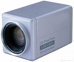 CCTV surveillance 22/27/30X Zoom Camera