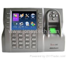 fingerprint reader for T