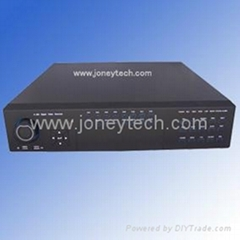 32 channel standalone DVR